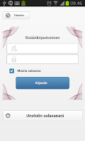 Screenshot of Glohair