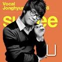 [SSKIN] SHINee(JongHyun) logo