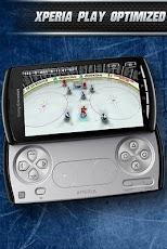 Hockey Nations 2011 XperiaPLAY
