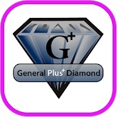 General Plus Diamond