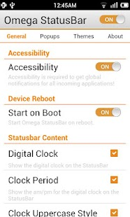 Omega StatusBar Pro 1.7.1.8 Apk | Apkpro.net - Android Tutorial and ...