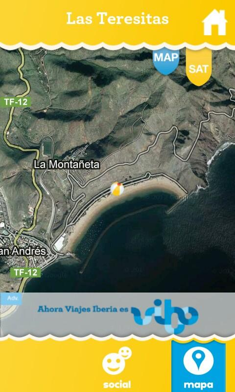 Vibo Beaches - screenshot