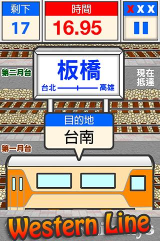 台灣鐵路通