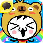 (서비스종료) 아쿠의 퍼즐패밀리 for Kakao icon