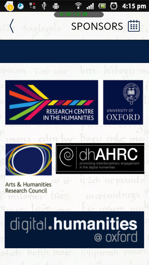 dhAHRC Workshop Oxford June 13- screenshot