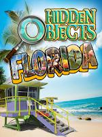Screenshot of Hidden Objects - Florida