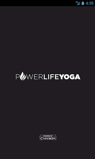 Power Life Yoga