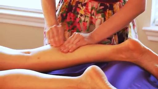 How to Give Swedish Massage