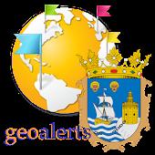 GeoAlerts@Santander