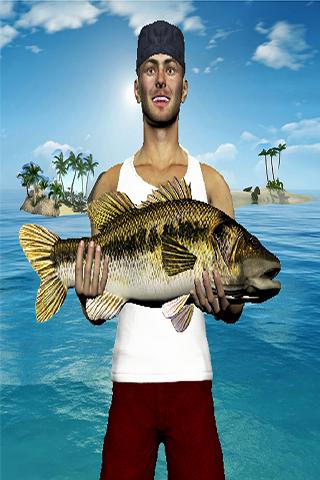 Fishing Challenge : PRO