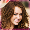 Miley cyrus live wallpaper icon