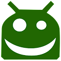 Color droid logo