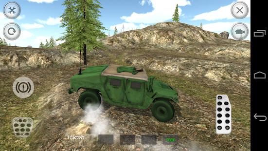Army Truck Driving Simulator 模擬 App-癮科技App