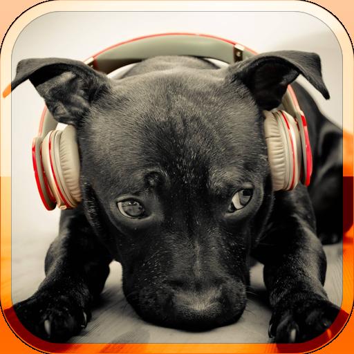 犬サウンズ 個人化 App LOGO-硬是要APP