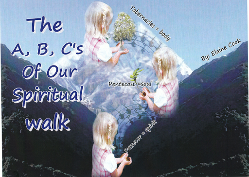 The ABC Of Our Spiritual Walk