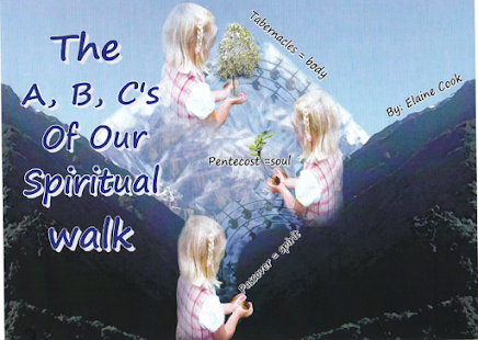 The ABC Of Our Spiritual Walk - screenshot thumbnail