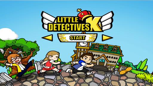 Little DetectivesK