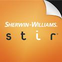 STIR® Magazine logo