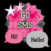 HeartsNStars/GO SMS THEME
