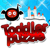 Toddler puzzle free