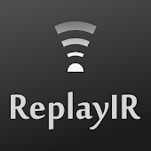 ReplayIR (Remote Control)
