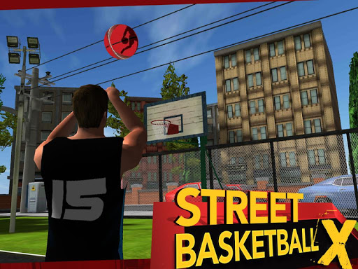 Street Basketball X - USA 3D