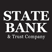 State Bank Trust - Mobile