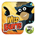 Wild Kratts Creature Power icon