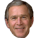 BUSHISMS icon