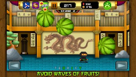 8bit Ninja 1.4.0 screenshot 63191