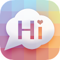 SayHi Chat, Love, Meet, Dating 5.36 icon