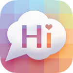 SayHi Chat, Love, Meet, Dating 5.36 Apk