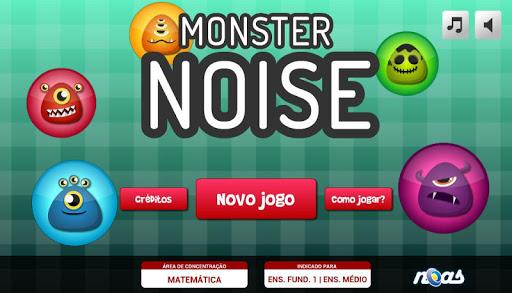 Monster Noise