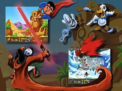 Duck Hunt Super Crazy