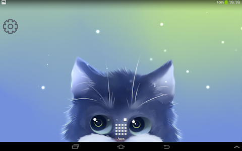 Radioactive Cat Lite screenshot 2