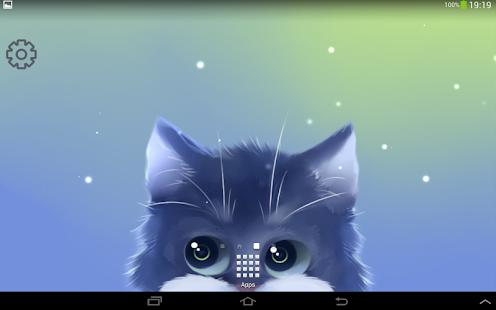 Radioactive Cat Lite