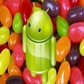 Jelly Bean App Manager