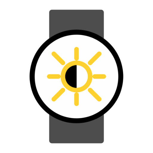Display Brightness for Wear file APK Free for PC, smart TV Download