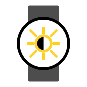 Display Brightness for Wear