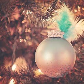 by Miranda Powers - Public Holidays Christmas