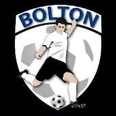 Bolton Soccer Diary