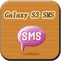 Galaxy S3 SMS Tones icon