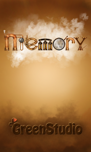 Memory Steampunk