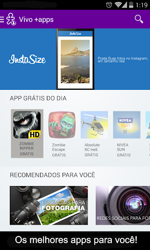 Vivo +apps