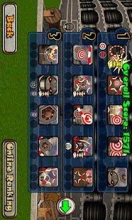 BlastABall- screenshot thumbnail