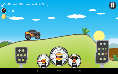 Offroad Kings Screenshot 34