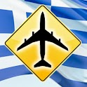 Athens Travel Guide logo