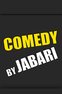 Comedy by Jabari™ - screenshot thumbnail