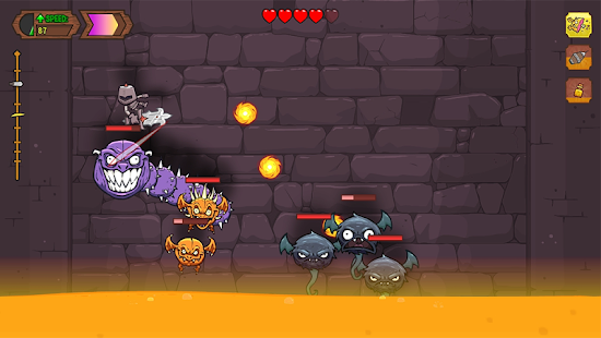 Knightmare Tower Screenshot 3
