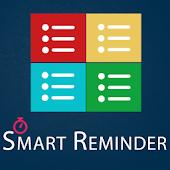 Smart Reminder, To-Do List
